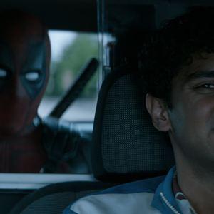 Deadpool 2 : Bild Karan Soni, Ryan Reynolds