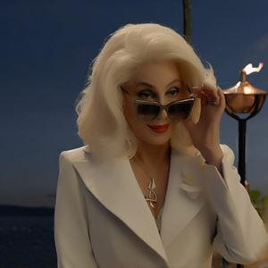 Mamma Mia 2: Here We Go Again! : Bild Cher