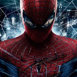 The Amazing Spider-Man : Kinoposter