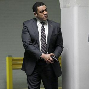 Bild Harry Lennix