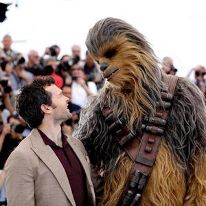 Solo: A Star Wars Story : Vignette (magazine) Alden Ehrenreich