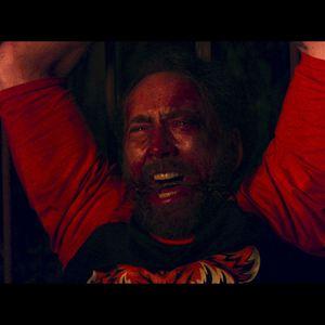 Mandy : Bild Nicolas Cage