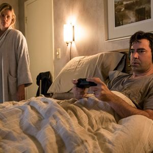 Tully : Bild Mark Duplass