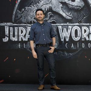 Jurassic World 2: Das gefallene Königreich : Vignette (magazine) Juan Antonio Bayona