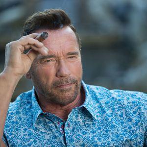 killing gunther bild arnold schwarzenegger - Arnold Schwarzenegger Lebenslauf