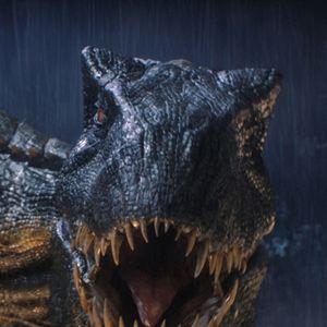 Jurassic World 3 : Kinoposter