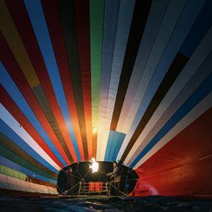 Ballon : Bild