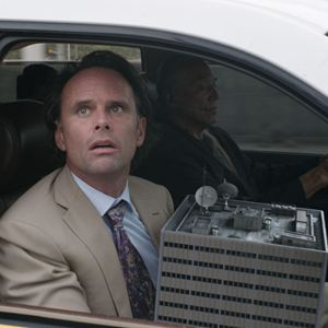 Ant-Man And The Wasp : Bild Walton Goggins