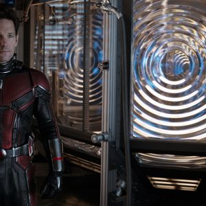 Ant-Man And The Wasp : Bild Paul Rudd