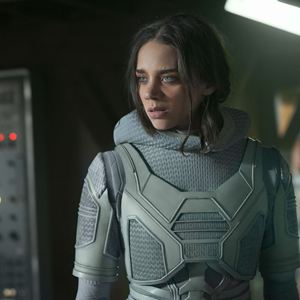 Ant-Man And The Wasp : Bild Hannah John-Kamen