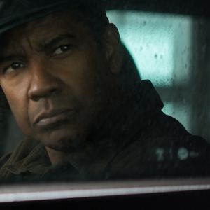The Equalizer 2 : Bild Denzel Washington