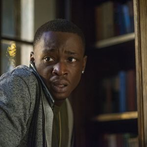 The Equalizer 2 : Bild Ashton Sanders