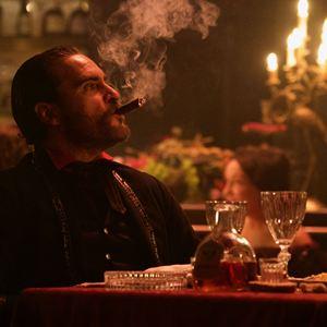 The Sisters Brothers : Bild Joaquin Phoenix