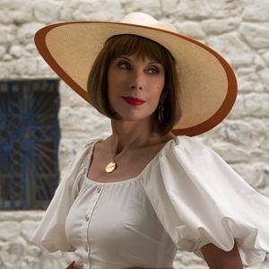 Mamma Mia 2: Here We Go Again : Bild Christine Baranski