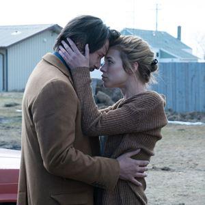 Siberia : Bild Keanu Reeves, Molly Ringwald