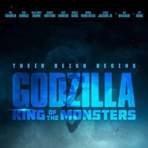 Godzilla 2 King Of The Monsters Bilder Und Fotos