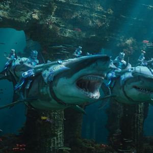 Aquaman : Bild