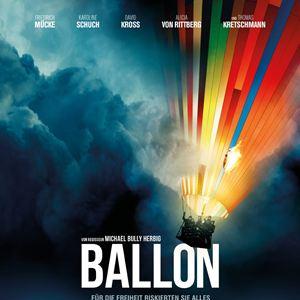 Ballon : Kinoposter