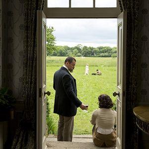 Colette : Bild Dominic West, Keira Knightley