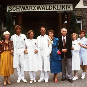 Schwarzwaldklinik Besetzung