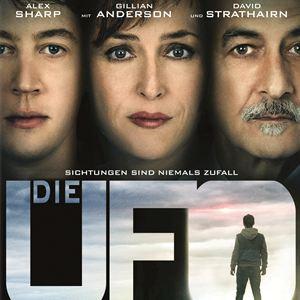 Die Ufo Verschwoerung