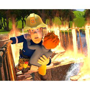 Feuerwehrmann Sam - Plötzlich Filmheld! : Bild