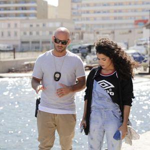 Taxi 5 : Bild Franck Gastambide, Sabrina Ouazani