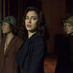 Bild Blanca Suárez, Maggie Civantos, Nadia de Santiago