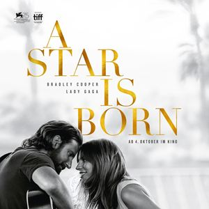 A Star Is Born : Kinoposter