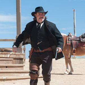 In A Valley Of Violence : Bild John Travolta