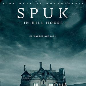 spuk in hill house serie