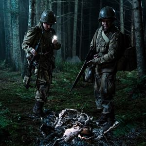 Operation: Overlord : Bild Iain De Caestecker, John Magaro