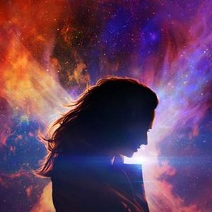 X-Men : Dark Phoenix : Kinoposter
