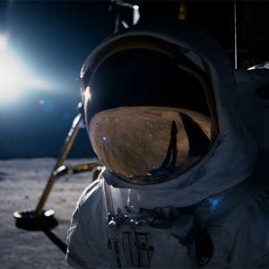 Aufbruch zum Mond : Bild