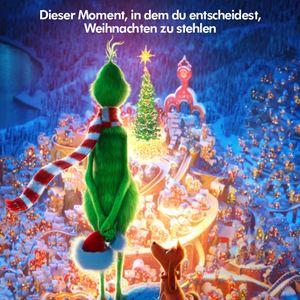Der Grinch : Kinoposter