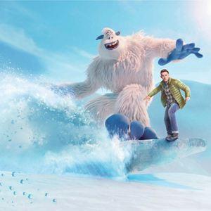 Smallfoot - Ein eisigartiges Abenteuer : Vignette (magazine) Channing Tatum