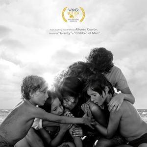 Roma : Kinoposter