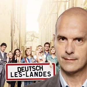 Deutsch-Les-Landes : Kinoposter