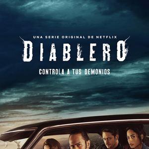Diablero : Kinoposter