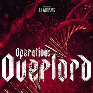 Operation: Overlord : Kinoposter