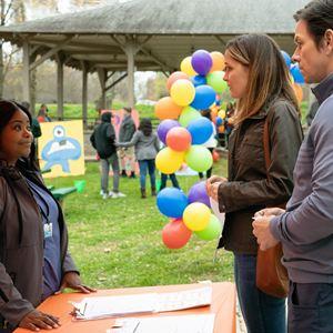 Plötzlich Familie : Bild Mark Wahlberg, Octavia Spencer, Rose Byrne