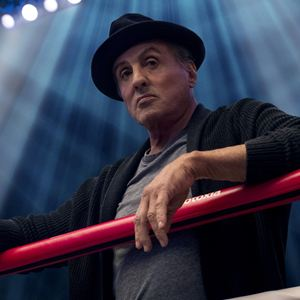 Creed II – Rocky's Legacy : Bild Sylvester Stallone