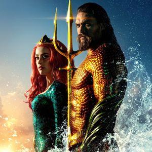 Aquaman : Kinoposter