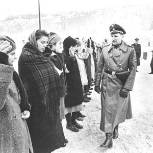 Schindlers Liste : Bild Ralph Fiennes
