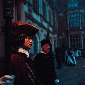 The Favourite - Intrigen und Irrsinn : Bild James Smith, Joe Alwyn
