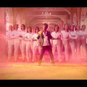 Zero : Bild Shah Rukh Khan