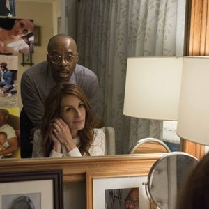 Ben Is Back : Bild Courtney B. Vance, Julia Roberts