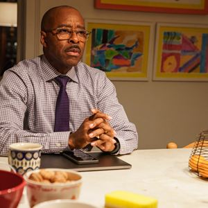 Ben Is Back : Bild Courtney B. Vance