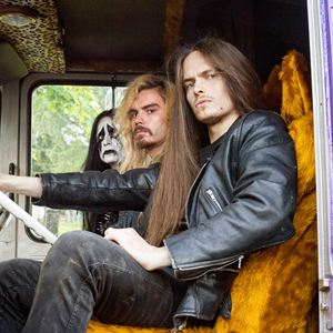 Heavy Trip : Bild Johannes Holopainen, Max Ovaska, Samuli Jaskio