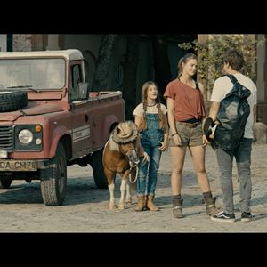 Immenhof - Das Abenteuer eines Sommers : Bild Ella Päffgen, Laura Berlin, Moritz Bäckerling